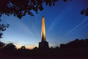 Wellington Monument
