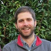James Maben, Culm Community Crayfish project manager