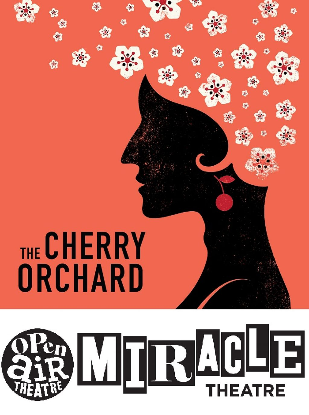 The Cherry Orchard - open air - Miracle Theatre