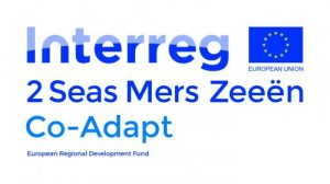 Interreg European Union - 2 Seas Mers Zeeen