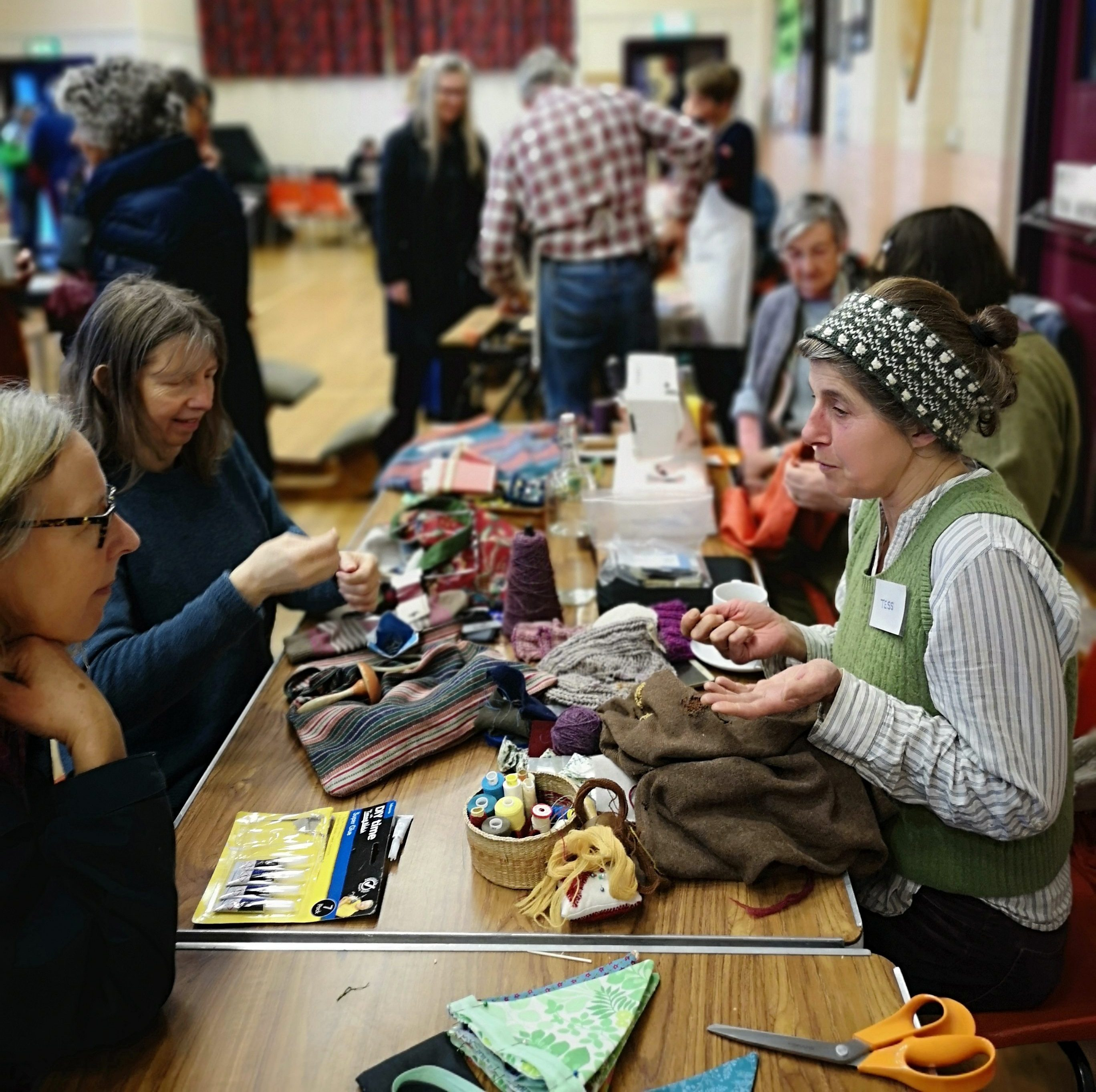 Blackdown Hills Repair Cafe