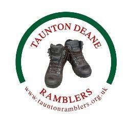 Taunton Deane Ramblers www.tauntonramblers.org.uk