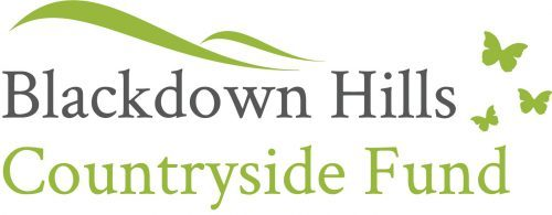 Blackdown Hills Countryside Fund logo