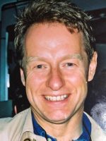 Bob Nelson, vice chair