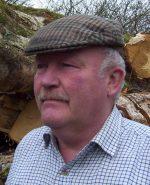 John Greenshields, vice chair